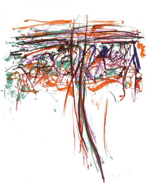 Joan-Mitchell-1992-Tree-II