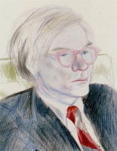 Andy Warhol 1967
