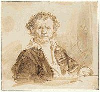 Rembrandt_Self-portrait_(1636)